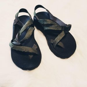 CHACO Men Sandals